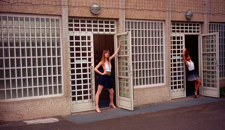 Mathilde Biron, Film photographer based in Paris !